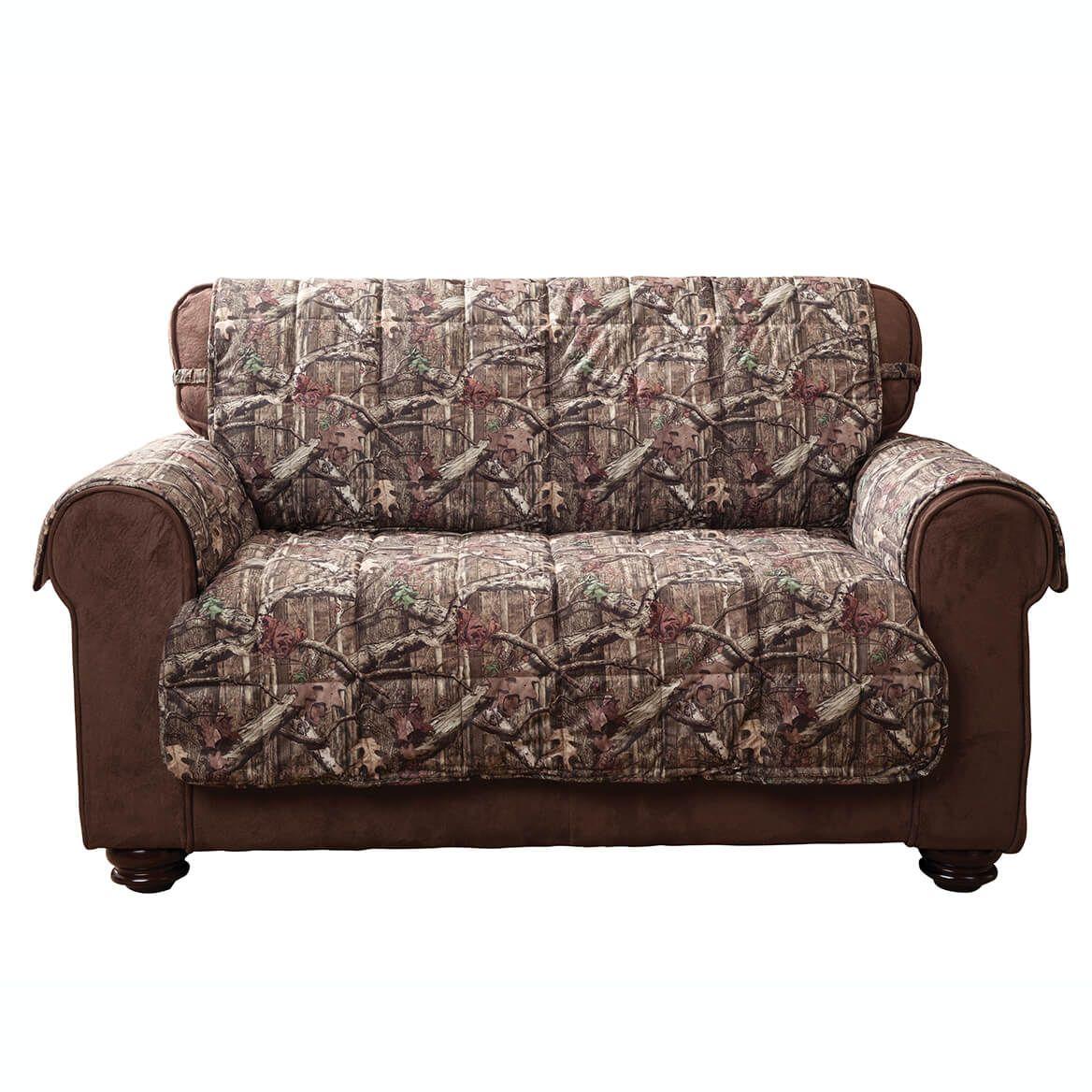 Mossy Oak® Sofa Protector-350758