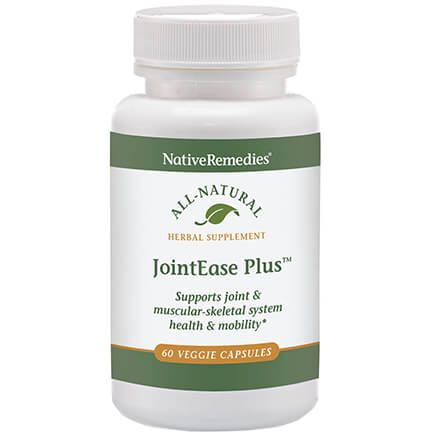 NativeRemedies® JointEase Plus™ - 60 Veggie Capsules-351026