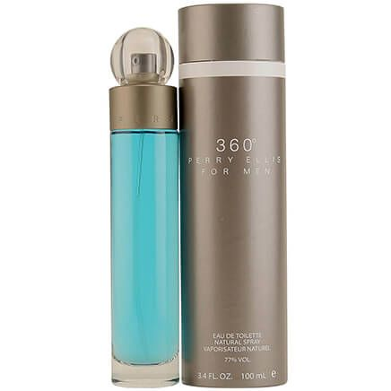 360 For Men by Perry Ellis, EDT Spray-352085
