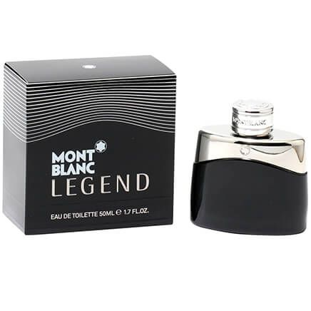 Mont Blanc Legend by Mont Blanc, EDT Spray-352098