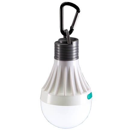 Mobile LED Light Bulb-353158