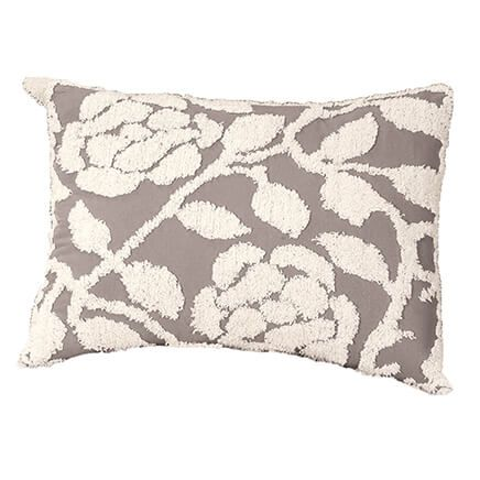 Grace Chenille Sham by OakRidge™-354052