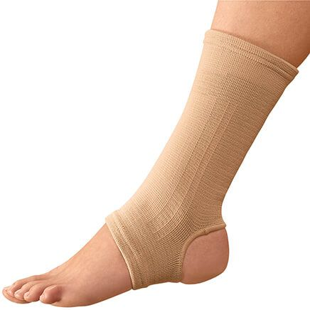 Antibacterial Nylon Ankle Support-354053