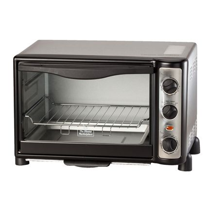Toaster Oven by The Home Marketplace-354271