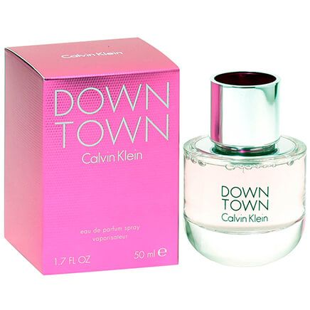 Calvin Klein Downtown Women, EDP Spray-354387
