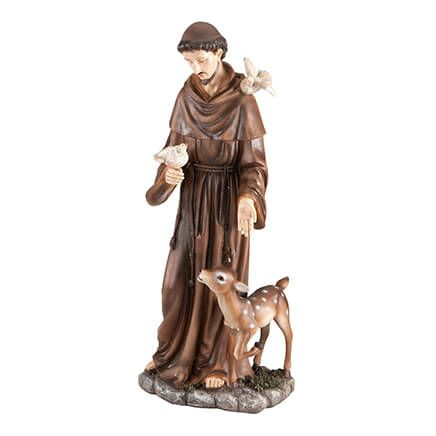 St. Francis Statue-355265