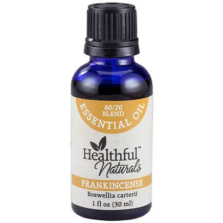 Healthful™ Naturals Frankincense Essential Oil, 30 ml-356513
