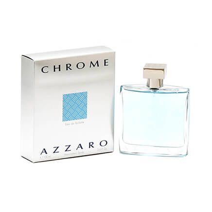 Azzaro Chrome for Men EDT - 3.4oz-357276