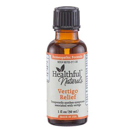 Healthful™ Naturals Vertigo Relief - 30ml-357955