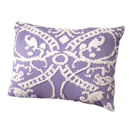 The Adele Chenille Sham by OakRidge™-358146