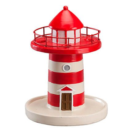 Lighthouse Toothbrush Holder by OakRidge™-358150