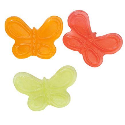 Albanese Gummi Butterflies-358471