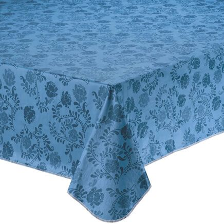 The Kathleen Vinyl Table Cover By Home-Style Kitchen™-358487