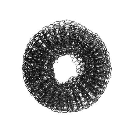 Stainless Steel Scrub-Free Limestone Cleaning Ring-358786