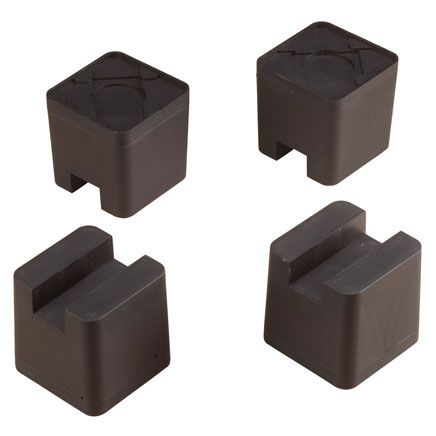 Recliner Risers, Set of 4-359614