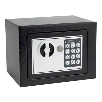 Electronic Safe Box-359696