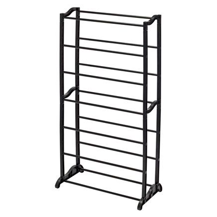 Seven Tier Shoe Rack-359725