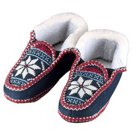 Norwegian Slippers-360020