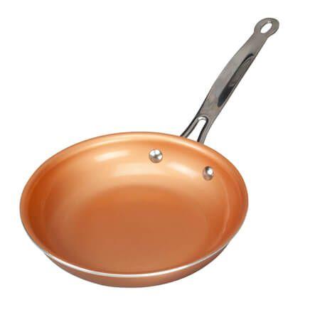 """8"""" Ceramic Non Stick Pan-360231"""