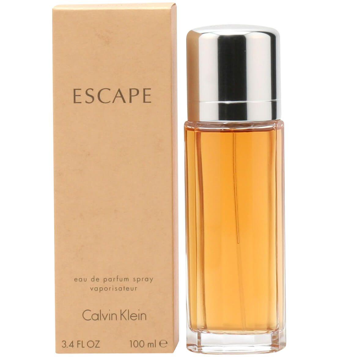 Calvin Klein Escape Ladies, EDP Spray 3.4oz-360253