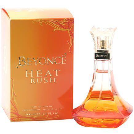 Beyonce Heat Rush Ladies, EDT Spray 3.4oz-360256