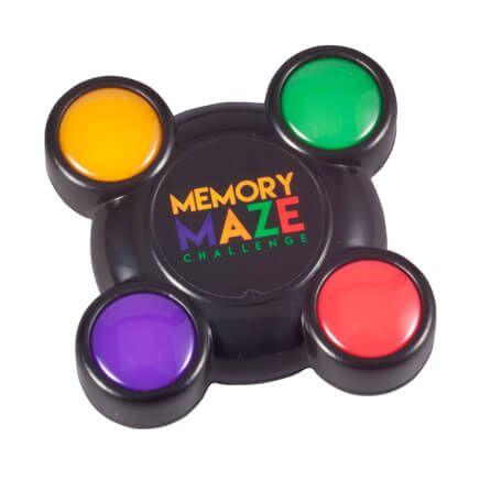 Memory Maze Challenge Hand Held Game-360934