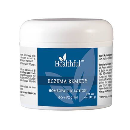 Healthful™ Eczema Remedy, 4 oz.-361345