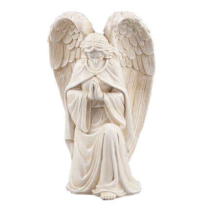 Resin Angel Statue-361539
