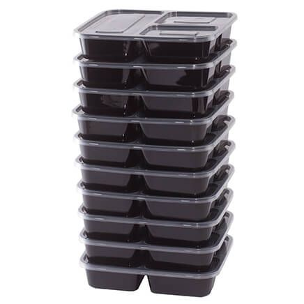 20-Piece Microwavable Storage Set-361658