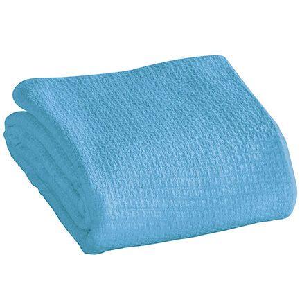 Cora Lightweight Cotton Blanket by OakRidge-362725