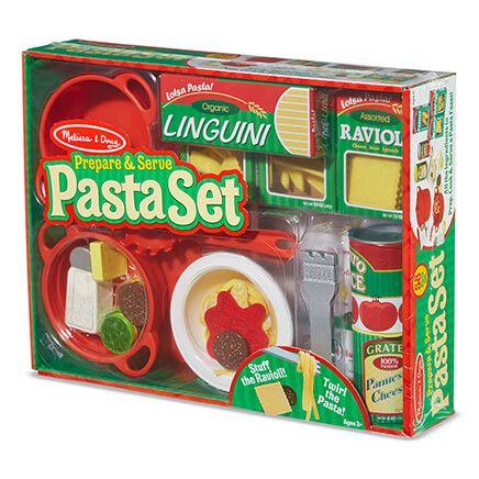 Melissa & Doug® Prepare & Serve Pasta-362822