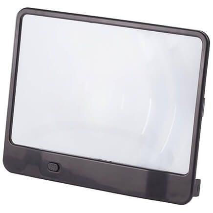 Lighted 3X Magnifier-363045