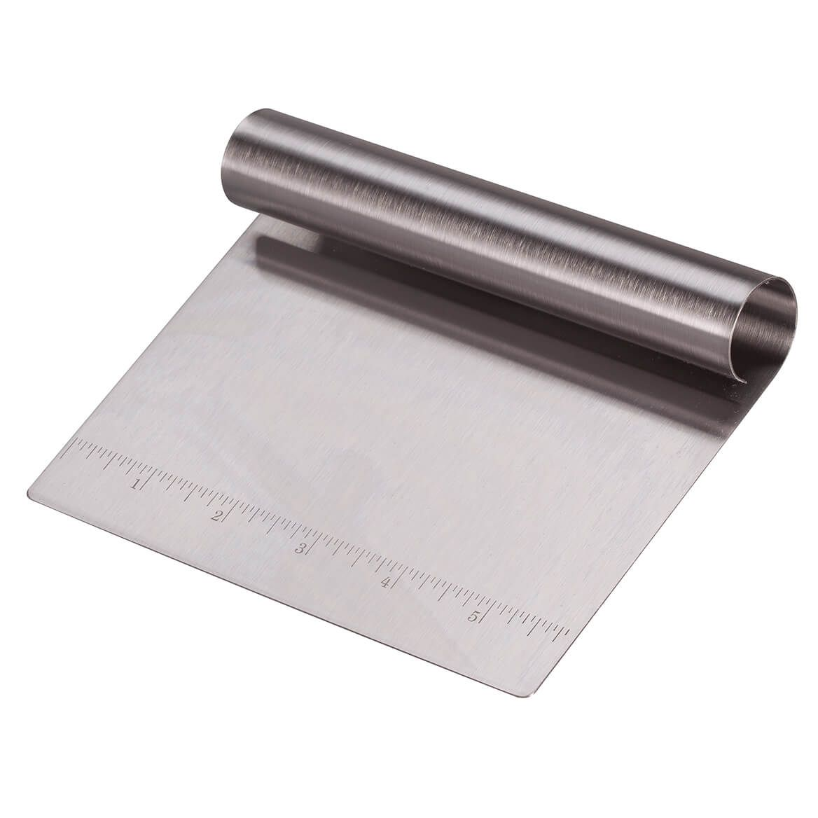 Bash`N Chop Stainless Steel Board Scraper-363285