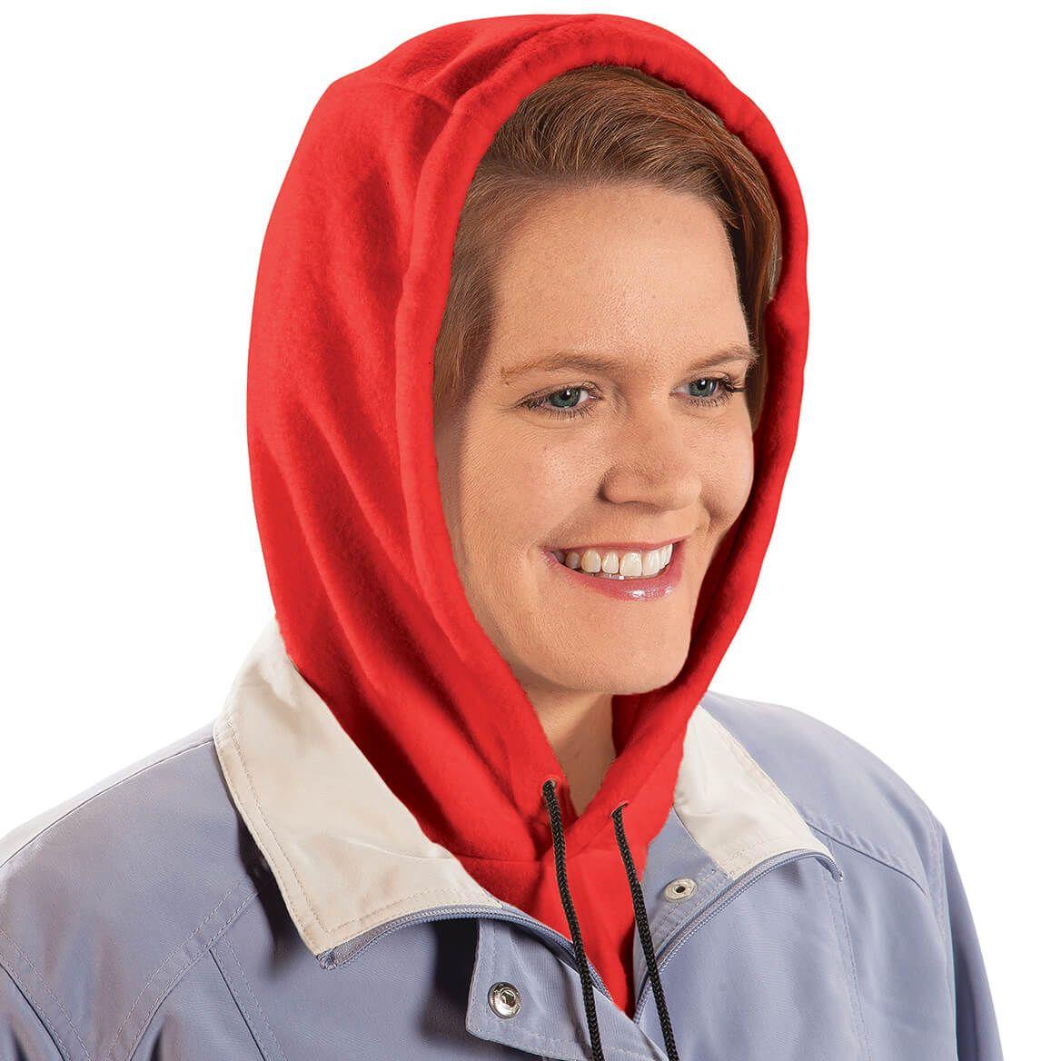 Hooded Dicky-363510