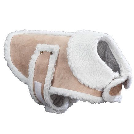 Sherpa Dog Coat-363597