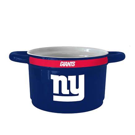 NFL 23 oz. Twist Porcelain Game Bowl-363776