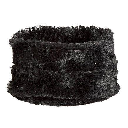 Posh Puff Head Warmer-364844