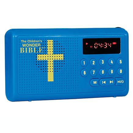 As Seen On TV Childrens Wonder Bible-365532