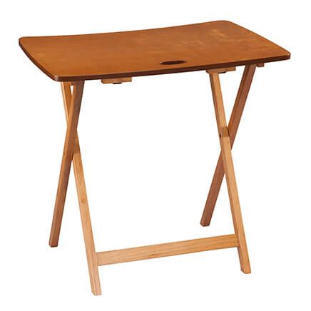 Folding Portable Desk by OakRidge™-365947