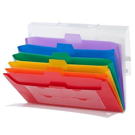 Cascading File System-365957