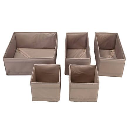 5-Piece Drawer Organizer Set-365960