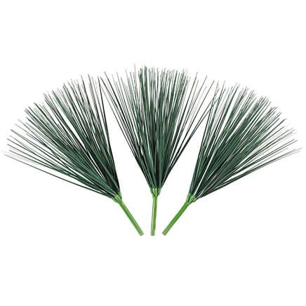 Decorative Grass Picks, Set of 3 by OakRidge™-365978