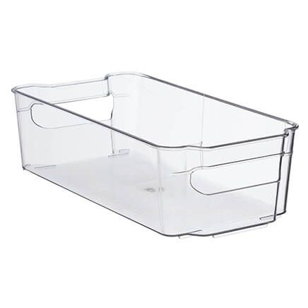 Refrigerator Plastic Bin by Home-Style Kitchen™, Medium-366192