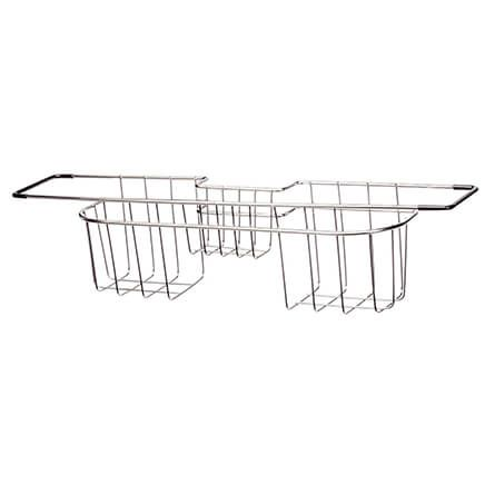 Chrome Sink Rack by Homestyle Kitchen-366316