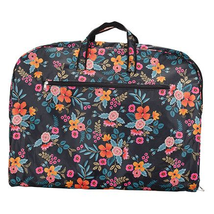 Marion Floral Travel Bags-366366