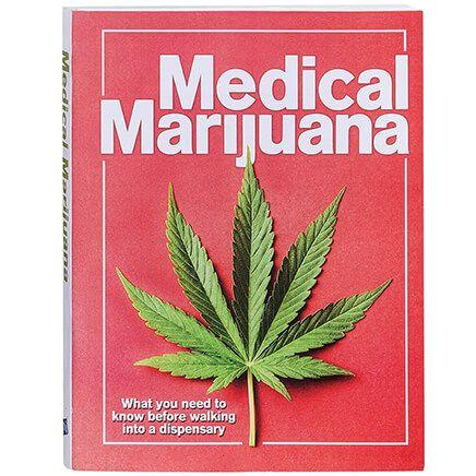 Medical Marijuana Book-366387