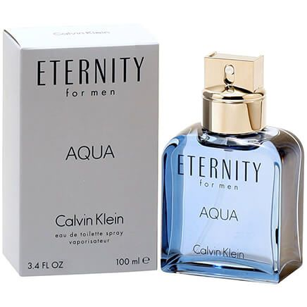 Calvin Klein Eternity Aqua for Men EDT, 3.4 oz.-366812