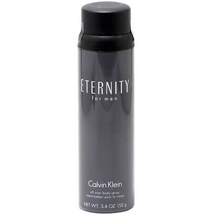 Calvin Klein Eternity for Men Body Spray- 5.4 oz.-366813