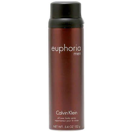 Calvin Klein Euphoria for Men Body Spray- 5.4 oz.-366815