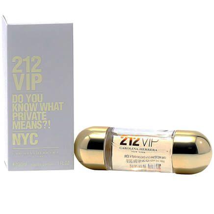 Carolina Herrera 212 VIP for Women EDP, 1 oz.-366819